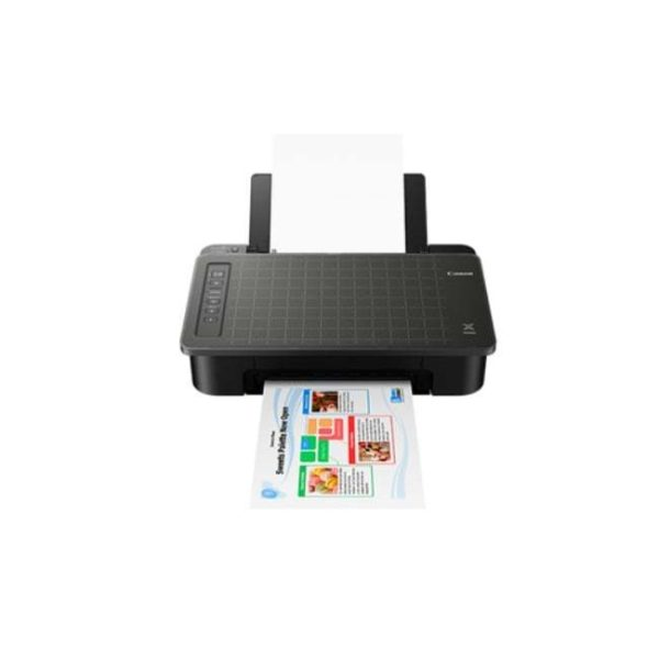 Canon PIXMA TS307 Single Function Inkjet Printer Other Front
