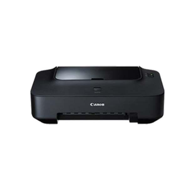 Canon PIXMA iP2770 Single Function Inkjet Printer Front