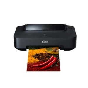 Canon PIXMA iP2770 Single Function Inkjet Printer Other Front