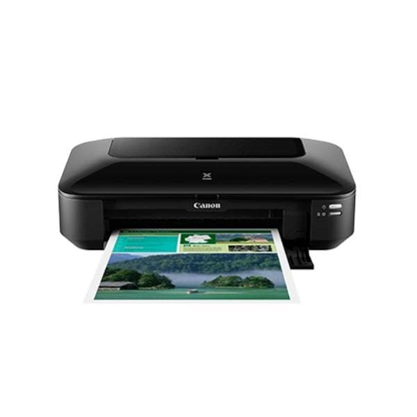 Canon PIXMA iX6770 Single Function Inkjet Printer Front
