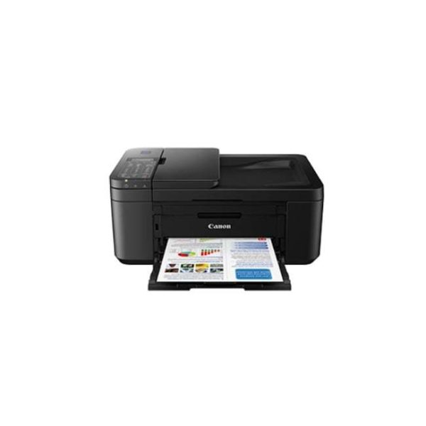 Canon Pixma E-4270 Multifunction Inkjet Printer Other Front