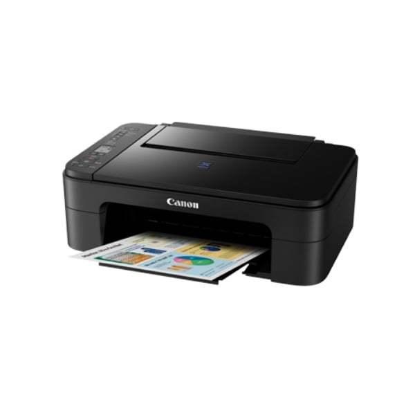 Canon Pixma E3170 Multifunction Printer Side Other
