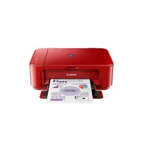 Canon Pixma E560R Multifunction Inkjet Printer Front OTher
