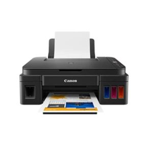 Canon Pixma G2010 Multifunction Printer Front Other