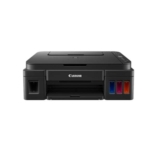 Canon Pixma G3010 Multifunction Printer Front Other