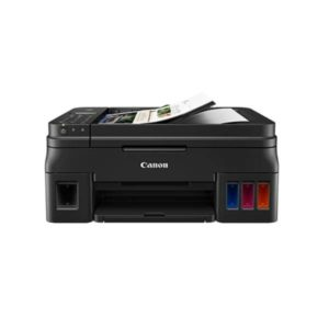 Canon Pixma G4010 Multifunction Printer Front Other