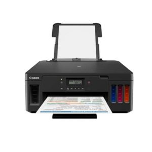 Canon Pixma Ink Efficient G5070 Front