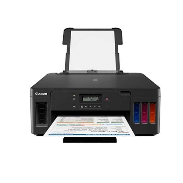 Canon Pixma Ink Efficient G5070 Front