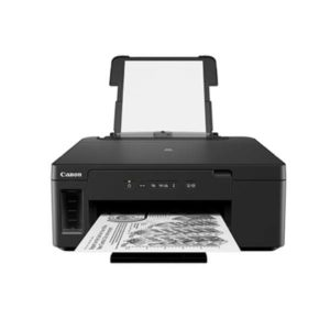 Canon Pixma Ink Efficient GM2070 Front