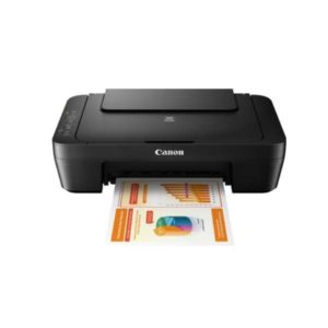 Canon Pixma MG2570S Multifunction Printer Front Other