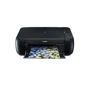 Canon Pixma MP287 Multifunction Inkjet Printer Front Other