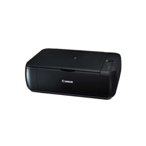 Canon Pixma MP287 Multifunction Inkjet Printer Side