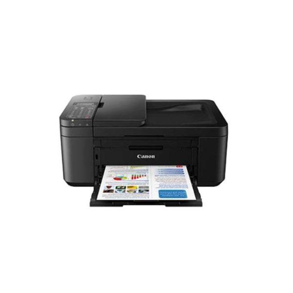 Canon Pixma TR4570S Multifunction Inkjet Printer Front