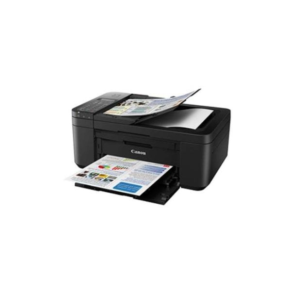 Canon Pixma TR4570S Multifunction Inkjet Printer Side
