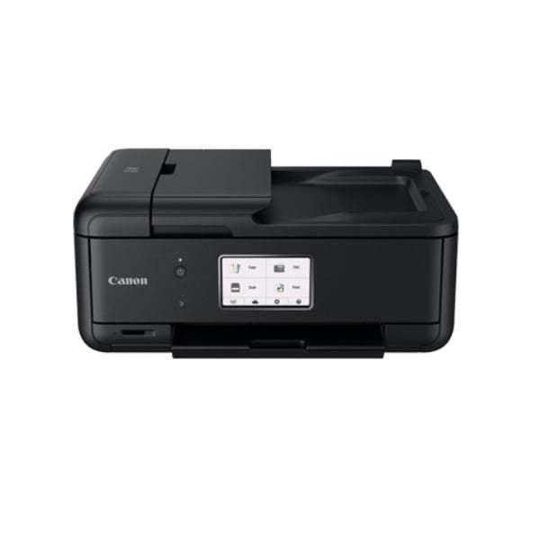 Canon Pixma TR8570 Multifunction Printer Front
