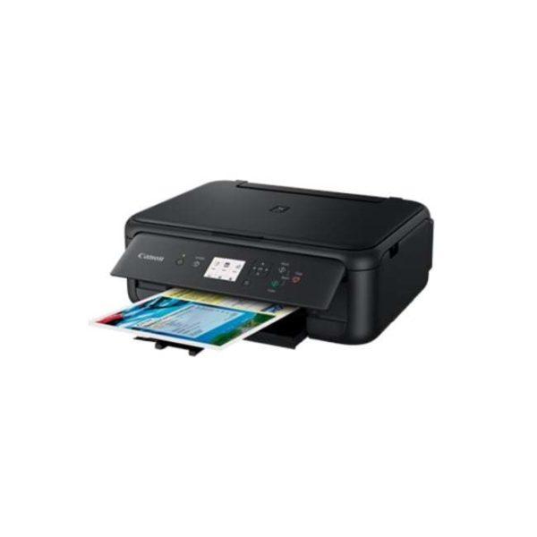 Canon Pixma TS5170B Multifunction Inkjet Printer Side