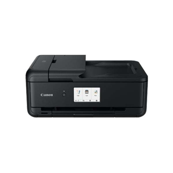 Canon Pixma TS9570 Multifunction Printer Front