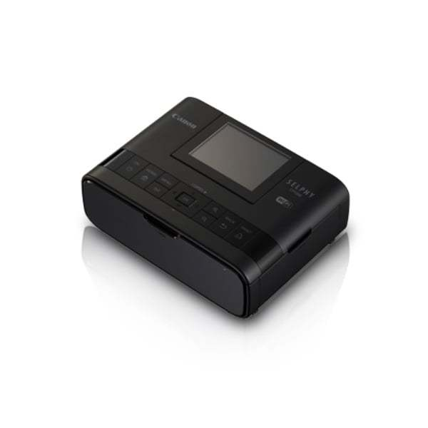 Canon Selphy Compact Photo Printer CP1300 Black Top