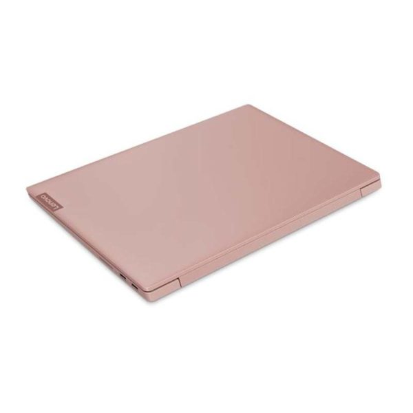 Lenovo Ideapad S340-14iWL 81N701-1DiD Pink Closed