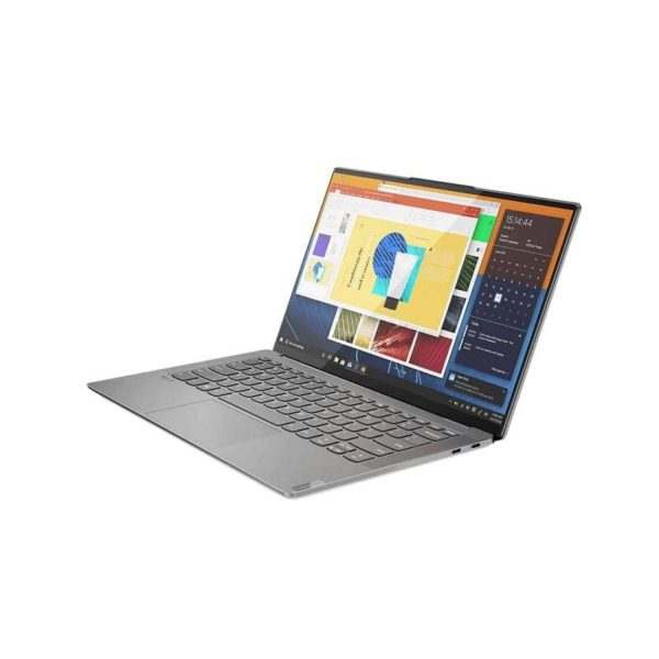 Lenovo Yoga S940 81Q800-2NiD Iron Grey Side