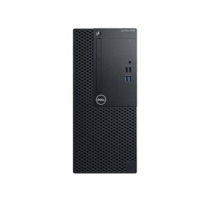 Dell Optiplex 3070MT i3-9100 4 GB Linux Front