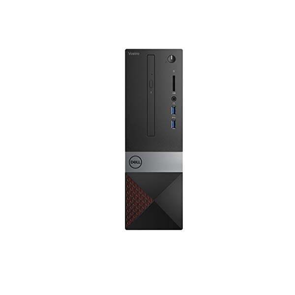 Dell Vostro 3470 SFF i3-8100 1 TB HDD Linux Front