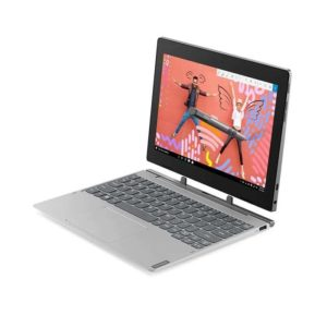 Lenovo Ideapad D330 81H300-7EiD Grey Laptop