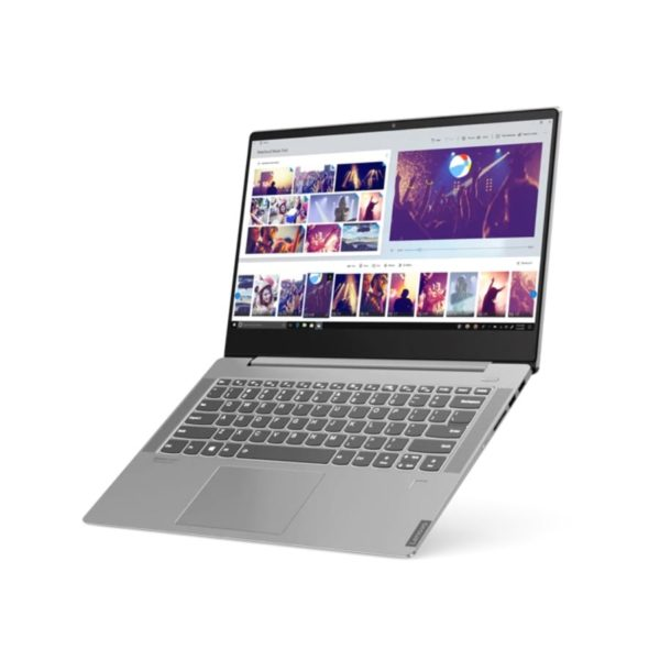 Lenovo Ideapad S540-14API 81NH00-96iD Grey Side