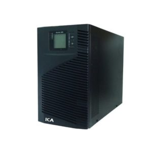 ICA SE 3100 Front