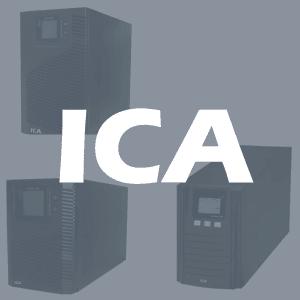 ICA UPS