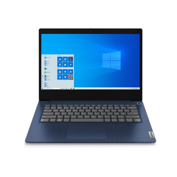 Lenovo Ideapad 3-14ARE05 81W300-1XiD Blue Front