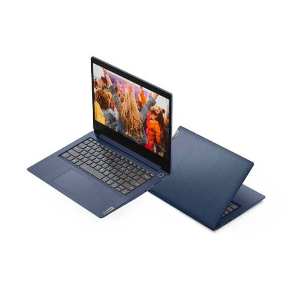 Lenovo Ideapad 3-14ARE05 81W300-1XiD Blue Sides