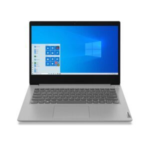 Lenovo Ideapad 3-14ARE05 81W300-21iD Grey Front