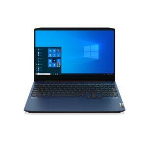 Lenovo Ideapad Gaming 3i 81Y400-AUiD Chameleon Blue Front