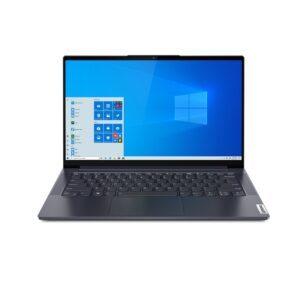 Lenovo Yoga Slim 7 82A100-5RiD Slate Grey Front