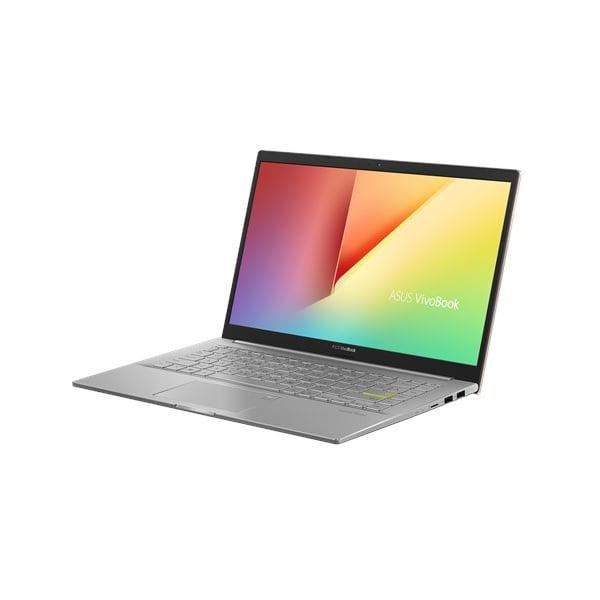 ASUS Vivobook 14 K413FQ-EK501T Silver