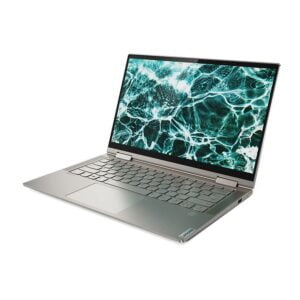 Lenovo Yoga C740 81TC00-9PiD Mica Side