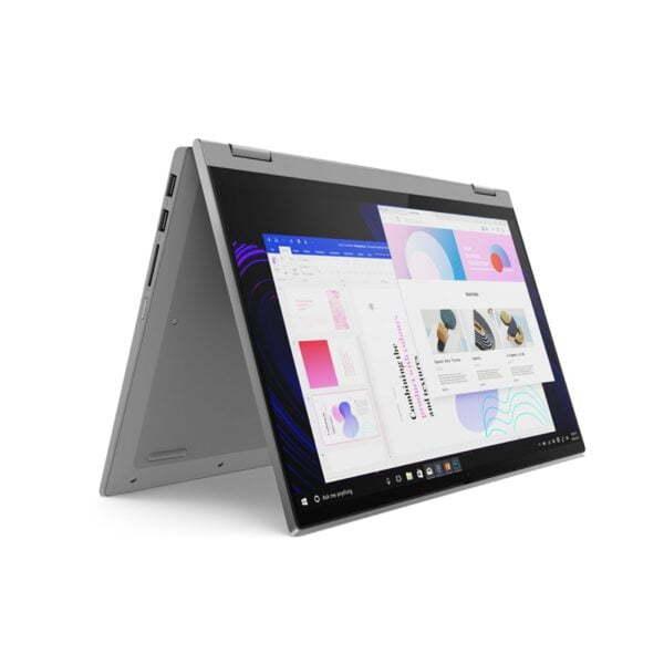 Lenovo Flex 5 81X100-8EiD Platinum Tent