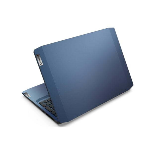 Lenovo Ideapad Gaming 3 82EY00-5KiD Blue Rear