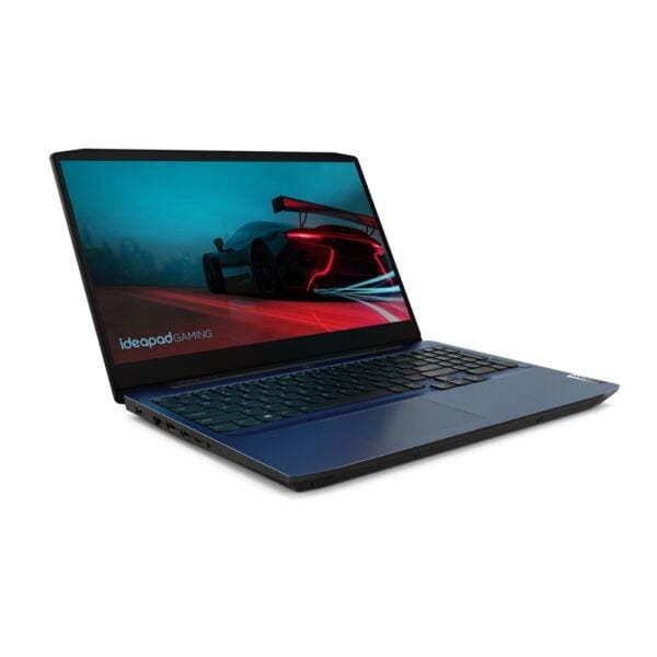 Lenovo Ideapad Gaming 3 82EY00-5KiD Blue Side