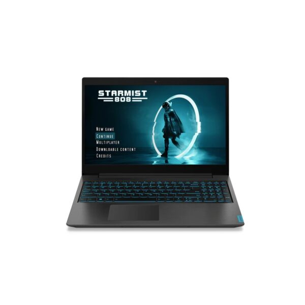 Lenovo Ideapad L340-15iRH 81LK01-1UiD Black