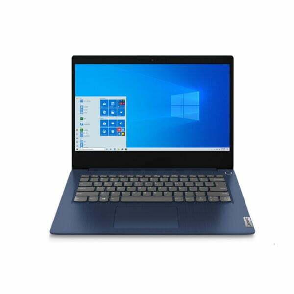 Lenovo Ideapad Slim 3-14ADA05 81W000-RPiD Blue Front