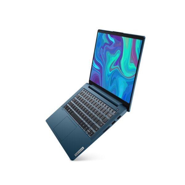 Lenovo Ideapad Slim 5-14IIL05 81YH00-K5iD Light Teal Side Othr