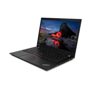 Lenovo Thinkpad T490 20RY00-1LiD Side