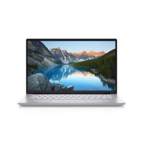 Dell Inspiron 7490 i7 10510U 512 GB SSD Silver Front
