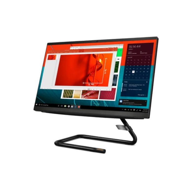 Lenovo AiO 3-22ADA05 F0EX00-56iD Black Side Other