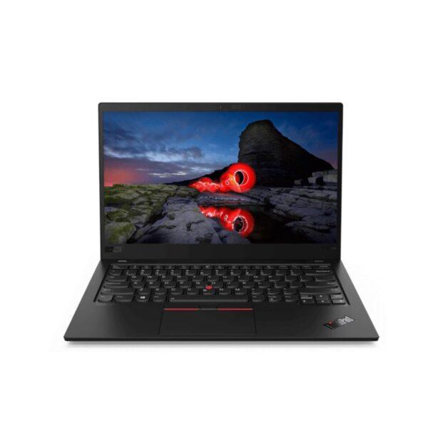 Lenovo Thinkpad X1 Carbon Gen 8 20UAS0-MU00 Front