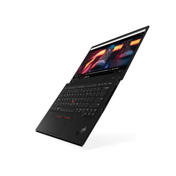 Lenovo Thinkpad X1 Carbon Gen 8 20UAS0-MU00 Side