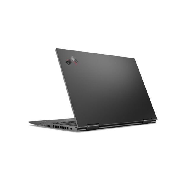 Lenovo Thinkpad X1 Yoga 2UBS0-3800 Iron Grey Side