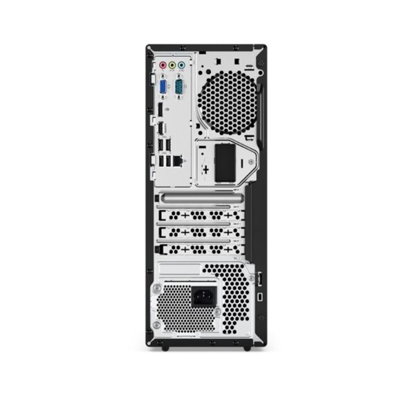 Lenovo Thinkcentre V530 11BHS0-6U00 Mini Tower Rear